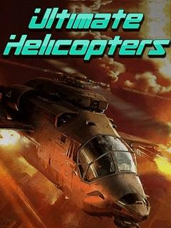 Ultimate Helicopters