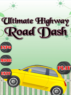 Ultimate Highway Road Dash
