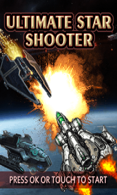 Ultimate Star Shooter