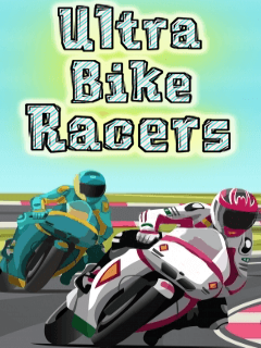 Ultra Bike Racer