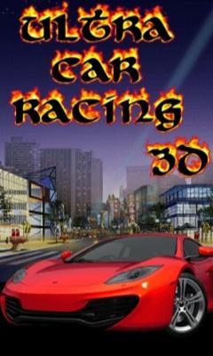 Ultra Car Race 3D Free