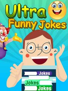 Ultra Funny Jokes