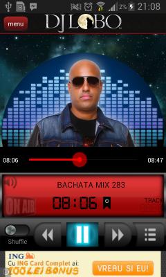Free Download Virtual Dj Mixer 2 for Nokia Asha 500 / 501 / 502