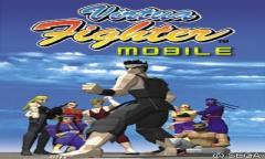 Virtual fighter mobile pro