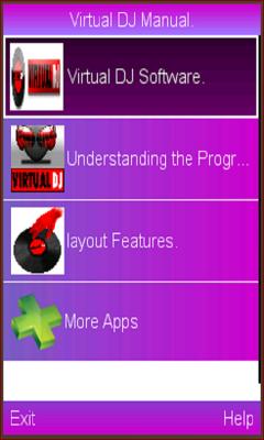 VirtualAshampoo DJ