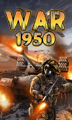 WAR 1950