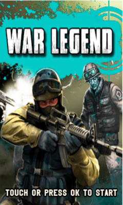 War Legend-free