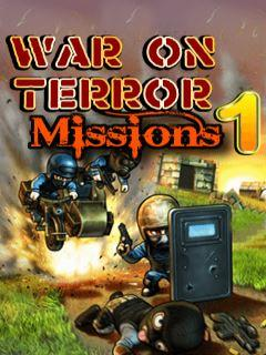 War On Terror Mission 1
