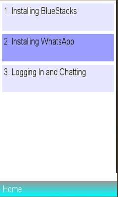 Free Download WhatsApp PC Installation for Nokia C1-01 (C1