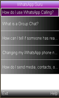 WhatsAppGuru