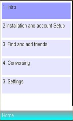 Wickr Guide