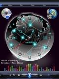 windows media player clock