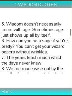 Wise wisdom Quotes