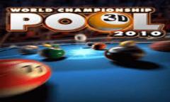 World championship pool 2016 3D