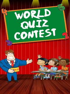 World Quiz Contest