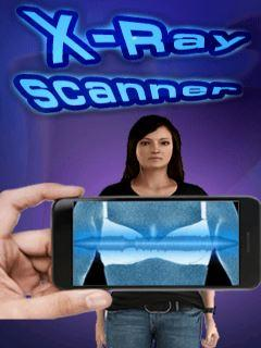 X-Ray Scanner New Free