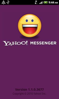 تحميل مجاني Yaho JAVA App إلى Sony Ericsson C702 - الإنترنت